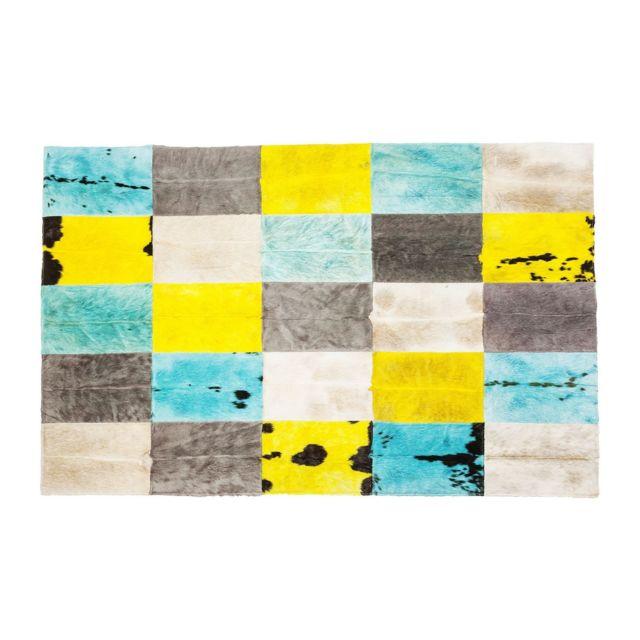 Karedesign - Tapis Easy Break 240x170cm Kare Design Multicolore