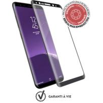 FORCE GLASS - Verre trempé Galaxy Note 8 - Transparent
