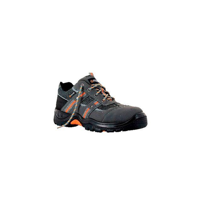 Chaussures de sécurité Homme S1P modèle Coyote