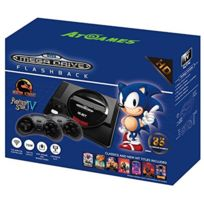 SEGA - Mega Drive Mini HD - Wireless Controllers