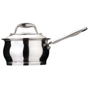 berghoff casserole 16cm zeno tout acier inox pas cher achat vente casserole rueducommerce. Black Bedroom Furniture Sets. Home Design Ideas