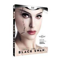 M6 - Black Swan Oscar® 2011 de la meilleure actrice, Blu-Ray + Dvd