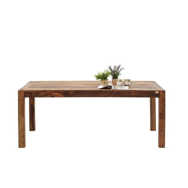 Karedesign Table Authentico 140x80cm Kare Design
