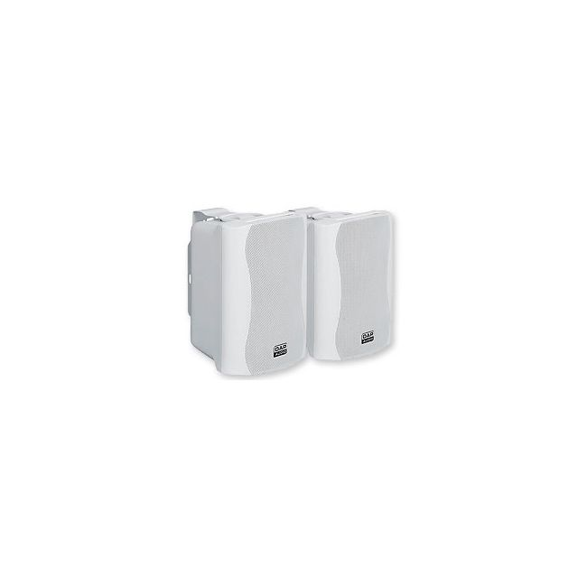 Dap Audio Pr 52T White la paire