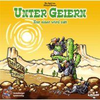T?tes Heidelberger / jeu - Jeux de société - Unter Geiern