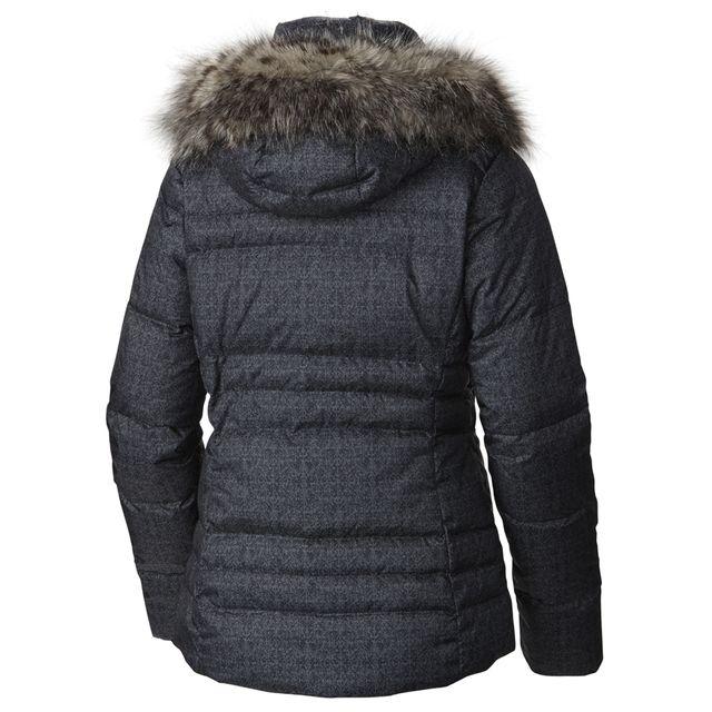Columbia Veste à capuche Mercury Maven Iv Jacket Noir XS