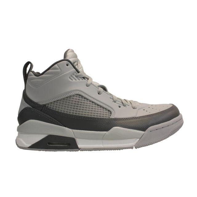 Nike Jordan Flight Pas Chaussures Cher Achat   Vente Chaussures Pas Basket c9b987