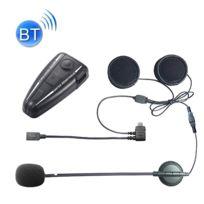 Wewoo - Talkie walkie Moto pour le casque distance d'interphone 500m Casques simples Bluetooth Talkie