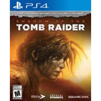 Square Enix - Shadow of the Tomb Raider Croft Edition