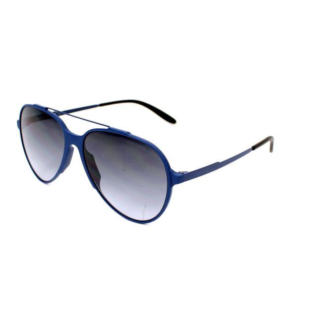 100% authentifié nouvelle apparence modèle unique Lunettes de soleil Maverick -118-S T6M/HD Homme Bleu