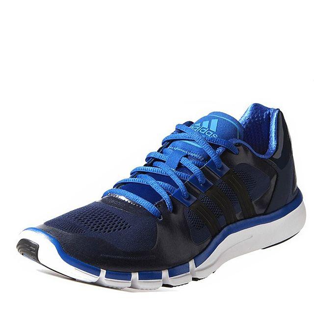 Adidas Performance Chaussure Running Adipure 360.2 M Bleu