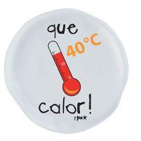 Incidence - Chaufferette Mains - Que calor