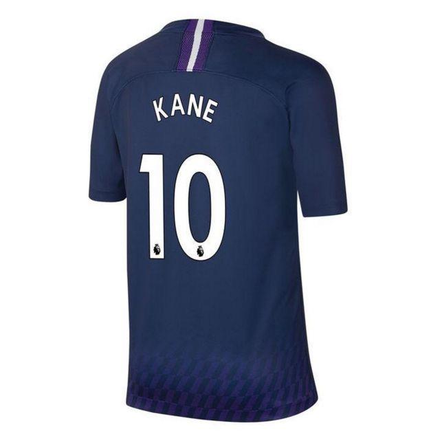 Nike Nouveau Maillot Enfant Domicile Tottenham Flocage