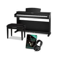 Steinmayer - Dp-320 Sm piano numérique noir mat Set