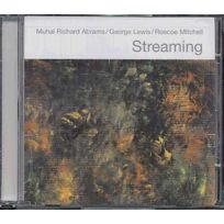 - Muhal Richard Abrams | George Lewis | Roscoe Mitchell - Streaming Boitier cristal