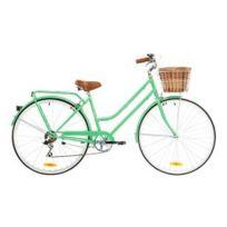 Reid - Vélo Classic 7 vitesses vert femme