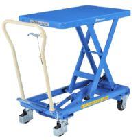 Fimm - Table élévatrice simples ciseaux 300 kg