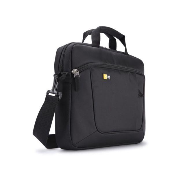 b6b9fa9558 CASE LOGIC - Sacoche PC Portable 14,1'' - Noir - AUA314K - pas cher ...