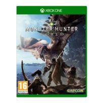 CAPCOM - Monster Hunter World - XBOX ONE