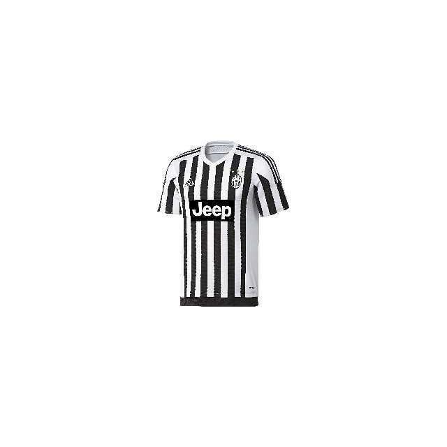 bc960f93fc16e Adidas - Maillot De Foot Enfant Juve H Jsy Y 8 ans - pas cher Achat ...