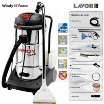 Lavor - Pro - Aspirateur eau et poussières / injecteur-extracteur 2400W max. 130l/s - Windy Ie Foam