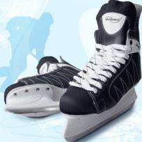 Physionics - Patins pour hockey sur glace, pointures 40-46 pointure 45
