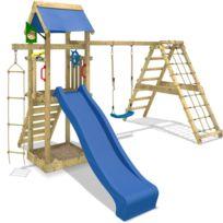 Wickey - aire de jeux Smart Park