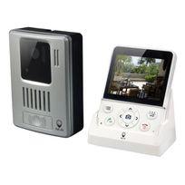 Sentinel - Wdp-100 Interphone Video 3.5 Sans Fil