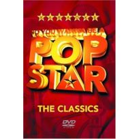 Pickwick - So You Wanna Be A Pop Star - The Classics IMPORT Anglais Dvd - Edition simple