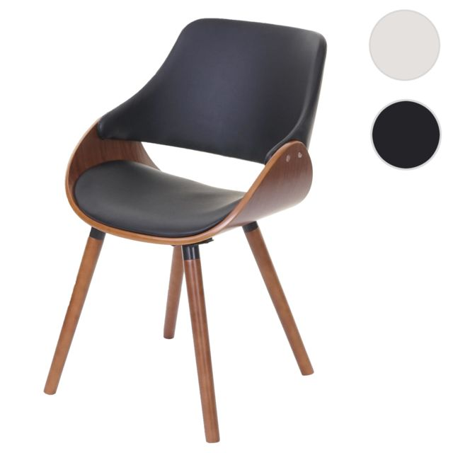 Salle d23chaise à avec de manger Mendler Chaise Hwc e9WHIED2Yb