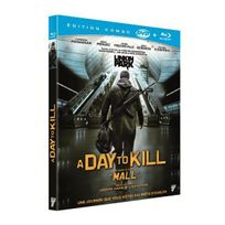Seven Sept - A day to kill Combo Blu-Ray + Dvd