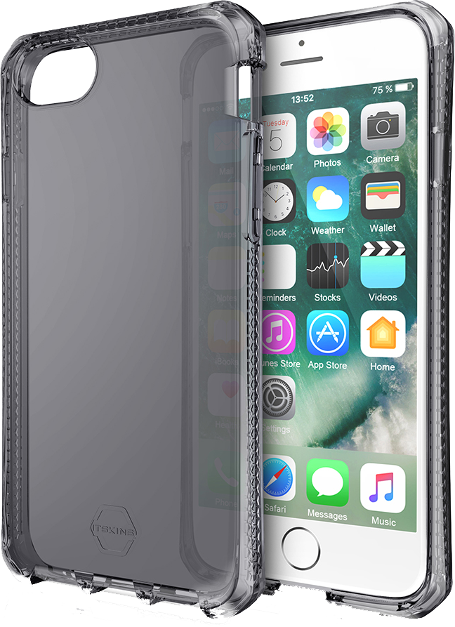 coque iphone 8 plus itskins
