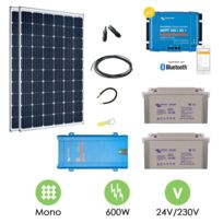 kits photovolta ques achat kits photovolta ques pas cher rue du commerce. Black Bedroom Furniture Sets. Home Design Ideas
