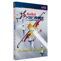 Hollywood Milano - Red Bull Air Race : Le vol acrobatique extrême