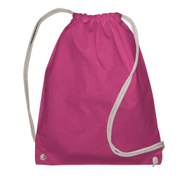 Lot de 2 Jassz Bags Sac de gym avec cordon de serrage