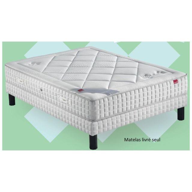 matelas ressort 140x190 elegant great matelas ressort x avec matelas adulte x cm fabriqu en. Black Bedroom Furniture Sets. Home Design Ideas