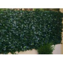 brise vue imitation feuilles achat brise vue imitation feuilles pas cher rue du commerce. Black Bedroom Furniture Sets. Home Design Ideas