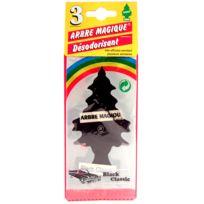 Wunder-baum - 3 Arbres Magiques Black Classi