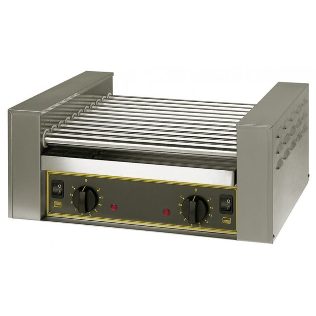 Roller Grill Grill À Rouleau Hd11rl - 1,4kw - 230v