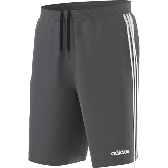 Adidas Short Design 2 Move Climacool 3 Stripes pas cher
