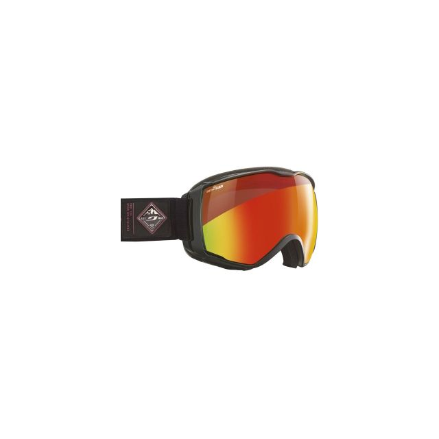 b3b9397c65a783 Julbo - Masque ski snow Aerospace SnowTiger - pas cher Achat   Vente ...