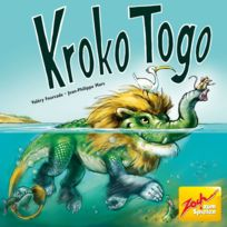 Zoch - Jeux de société - Kroko Togo