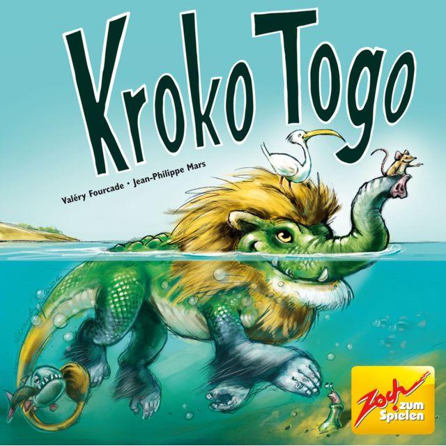 Zoch Jeux de société - Kroko Togo