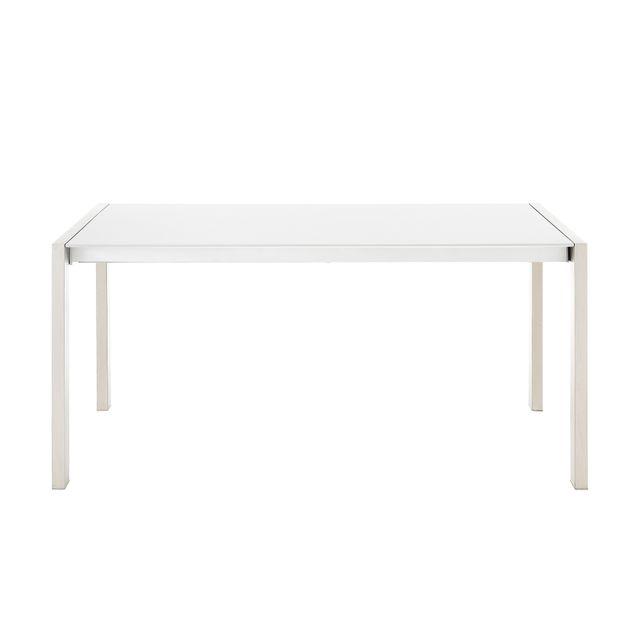 Kit A Faire Table Extensible Design 160 240 Cm Pas Cher Achat
