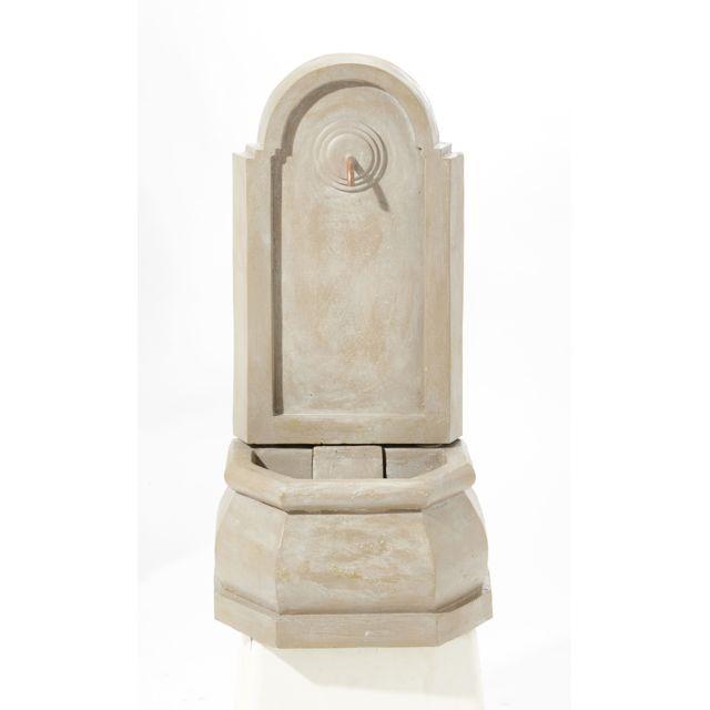 Fontaine de jardin, puit - Achat Fontaine de jardin, puit pas cher ...