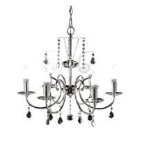 Pan Int. lampe Design - Grand Lustre Chandelier Cristalence lustre hollandais