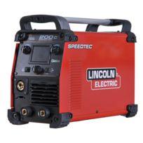 Lincoln - Poste A Souder Speedtec 200C