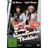Euro Video - Zwei Himmlische TÖCHTER IMPORT Allemand, IMPORT Coffret De 2 Dvd - Edition simple
