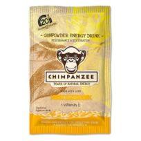 Chimpanzee - Sachet boisson énergétique abricot 30 g 30 unités