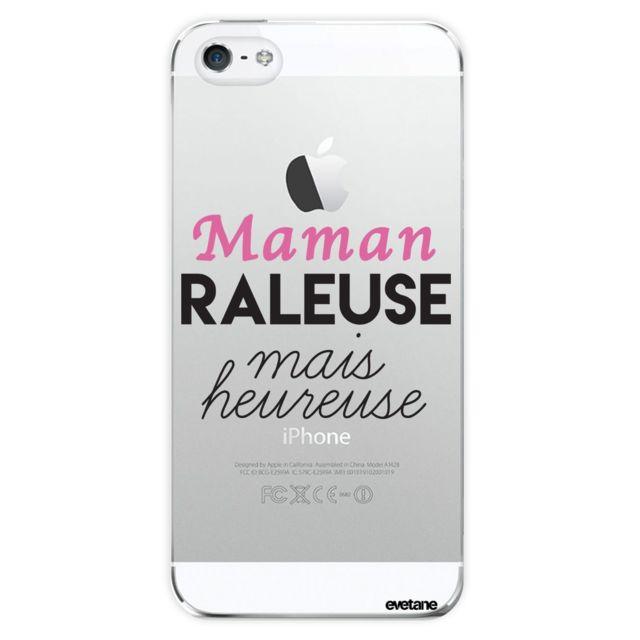 coque iphone 5 raleuse